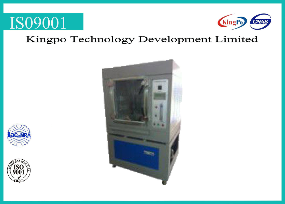 Kingpo 4 Ways Smart Control Waterproof Test Machine 1100*1200*1500mm