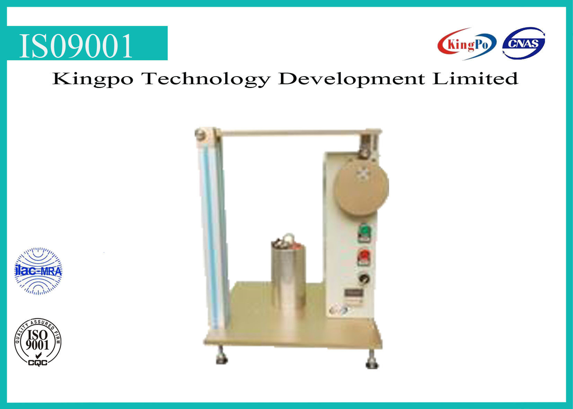 Flexible Cable Retaining Force Test Machine Electric Step Motor Driven